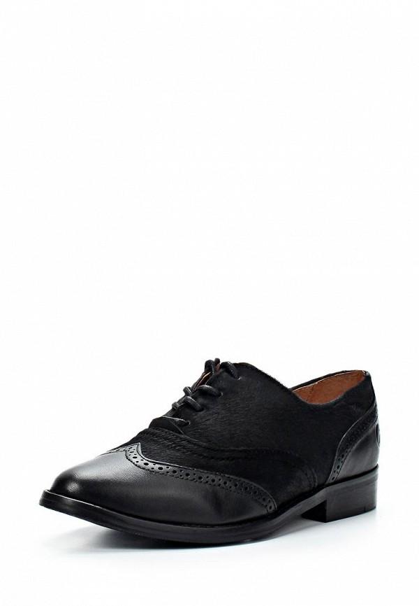 Женские ботинки Bronx (Бронкс) 65102-B-01: изображение 1