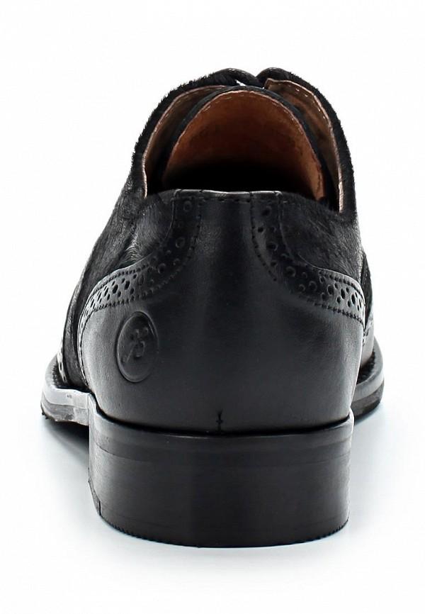 Женские ботинки Bronx (Бронкс) 65102-B-01: изображение 3