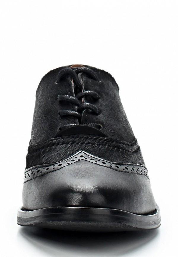 Женские ботинки Bronx (Бронкс) 65102-B-01: изображение 7