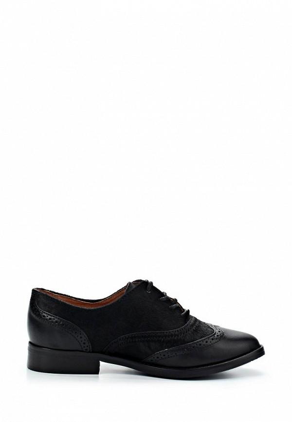 Женские ботинки Bronx (Бронкс) 65102-B-01: изображение 9