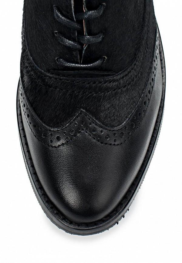 Женские ботинки Bronx (Бронкс) 65102-B-01: изображение 11