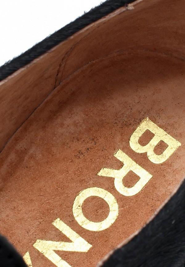 Женские ботинки Bronx (Бронкс) 65102-B-01: изображение 13