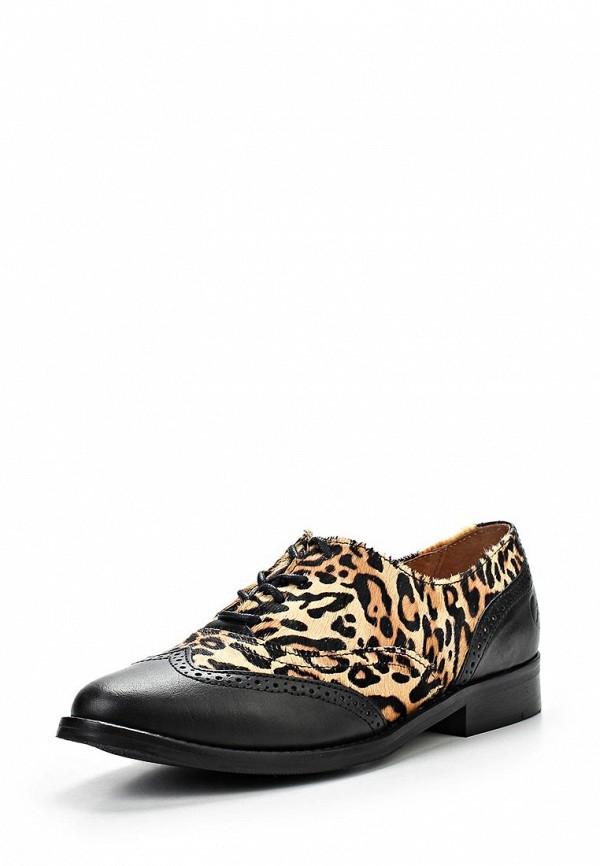 Женские ботинки Bronx (Бронкс) 65102-B-846: изображение 1