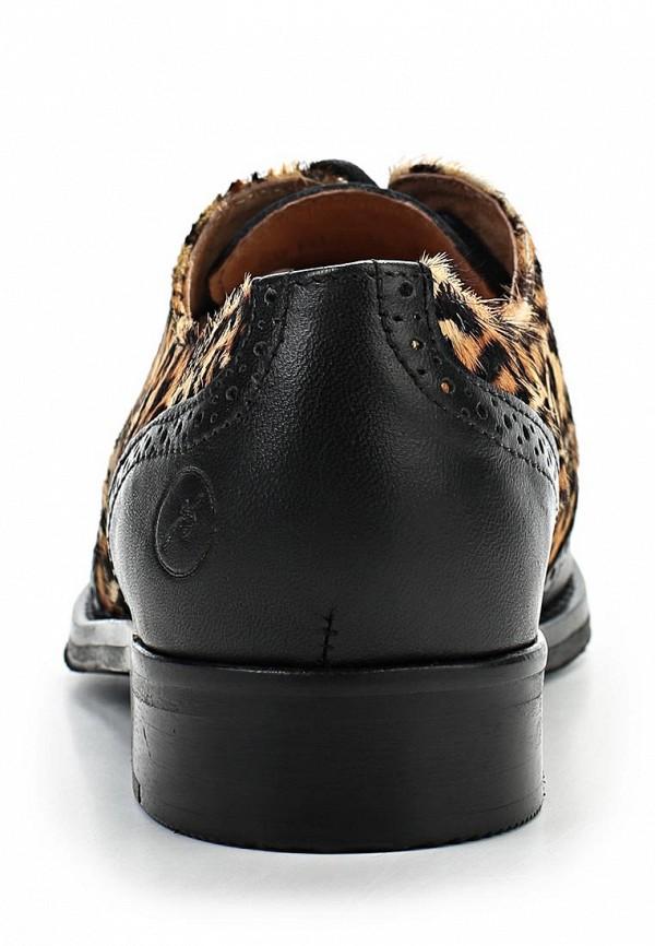 Женские ботинки Bronx (Бронкс) 65102-B-846: изображение 3