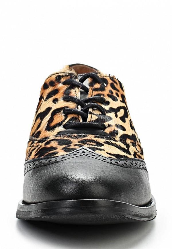 Женские ботинки Bronx (Бронкс) 65102-B-846: изображение 7