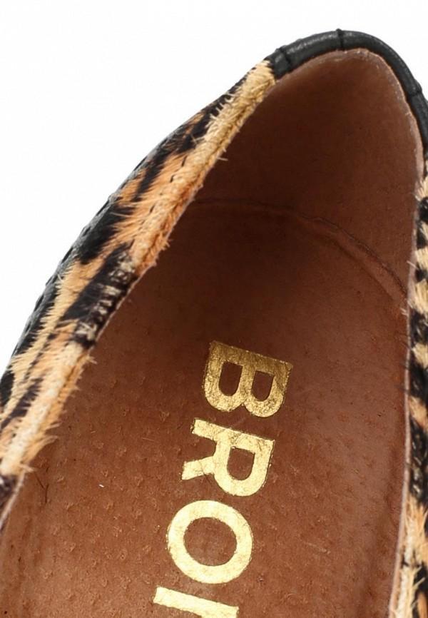 Женские ботинки Bronx (Бронкс) 65102-B-846: изображение 13