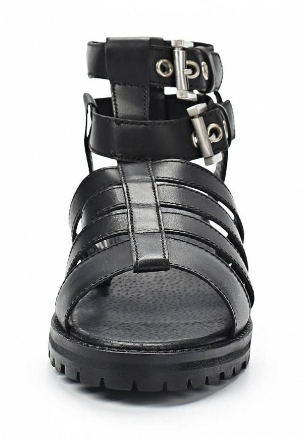 Женские сандалии Bronx (Бронкс) 84219-C-01: изображение 6