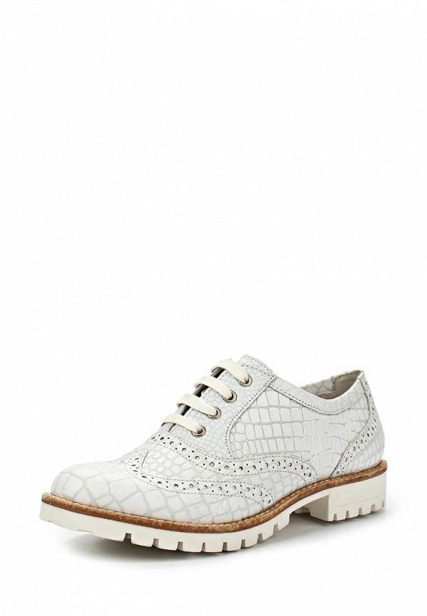 Женские ботинки Bronx (Бронкс) 65082-L-04: изображение 1