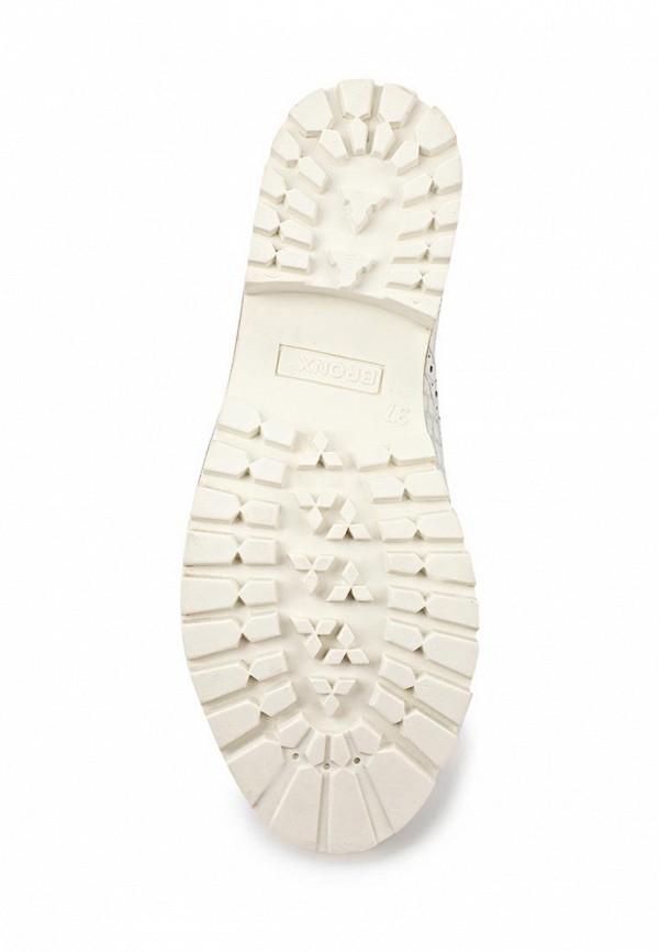 Женские ботинки Bronx (Бронкс) 65082-L-04: изображение 4