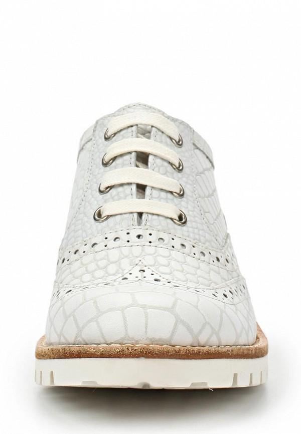 Женские ботинки Bronx (Бронкс) 65082-L-04: изображение 6