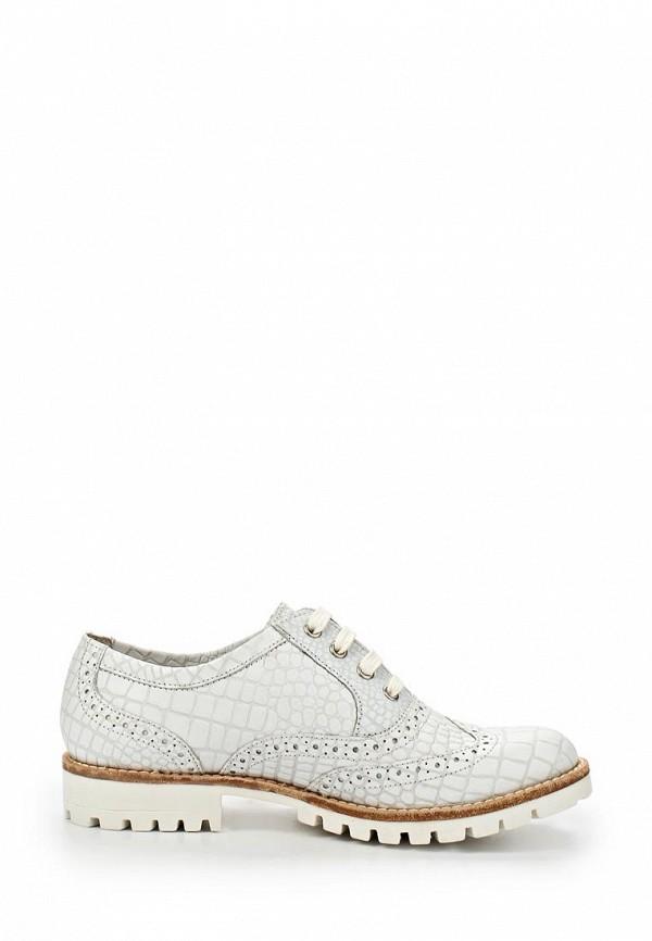 Женские ботинки Bronx (Бронкс) 65082-L-04: изображение 8