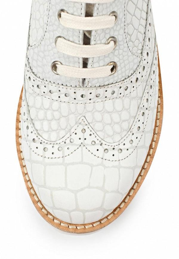 Женские ботинки Bronx (Бронкс) 65082-L-04: изображение 10