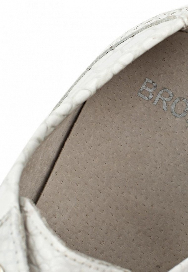 Женские ботинки Bronx (Бронкс) 65082-L-04: изображение 12