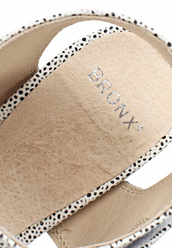 Босоножки на каблуке Bronx (Бронкс) 84179-D-978: изображение 12