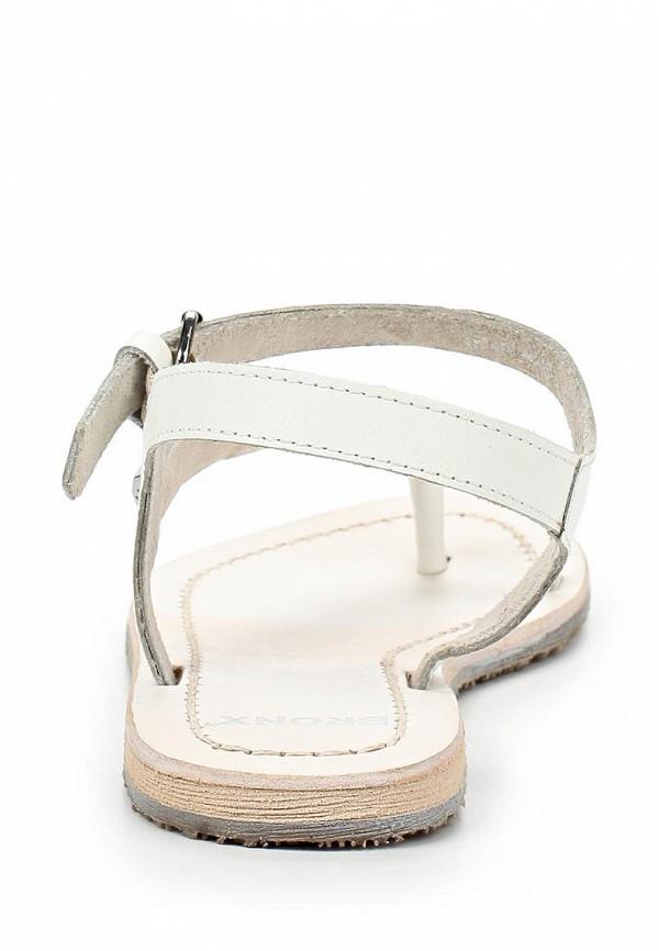 Женские сандалии Bronx (Бронкс) 84176-C-565: изображение 3