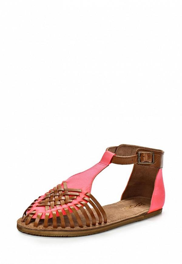 Женские сандалии Bronx (Бронкс) 43995-B-1026: изображение 1