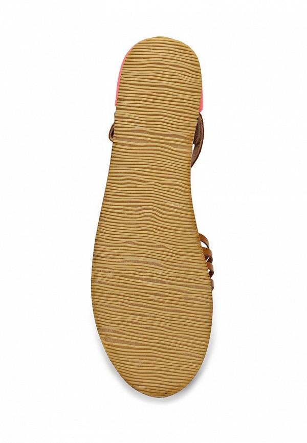 Женские сандалии Bronx (Бронкс) 43995-B-1026: изображение 4