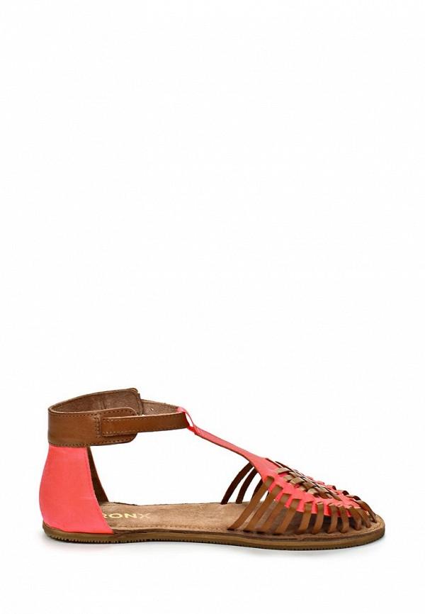 Женские сандалии Bronx (Бронкс) 43995-B-1026: изображение 8