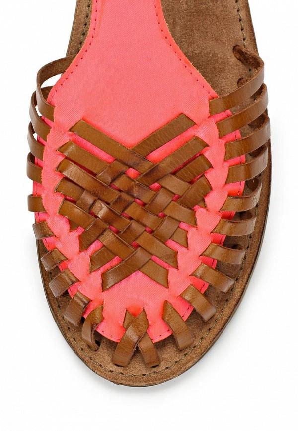 Женские сандалии Bronx (Бронкс) 43995-B-1026: изображение 10