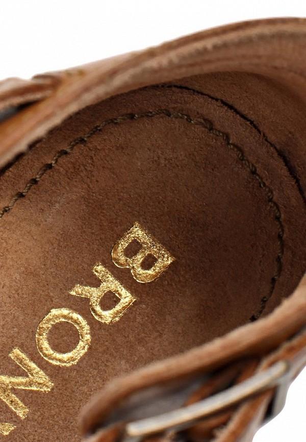 Женские сандалии Bronx (Бронкс) 43995-B-1026: изображение 12