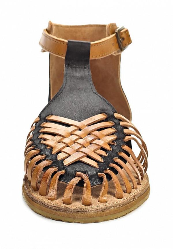 Женские сандалии Bronx (Бронкс) 43995-B-1040: изображение 6