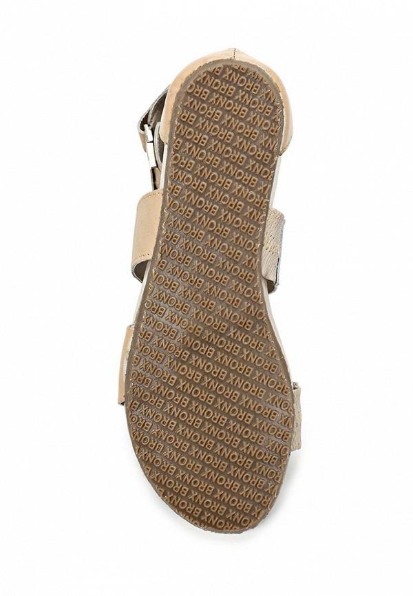 Женские сандалии Bronx (Бронкс) 84227-A-787: изображение 4