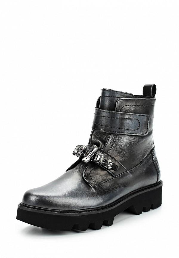 Ботинки Bronx Bronx BR336AWUVD54