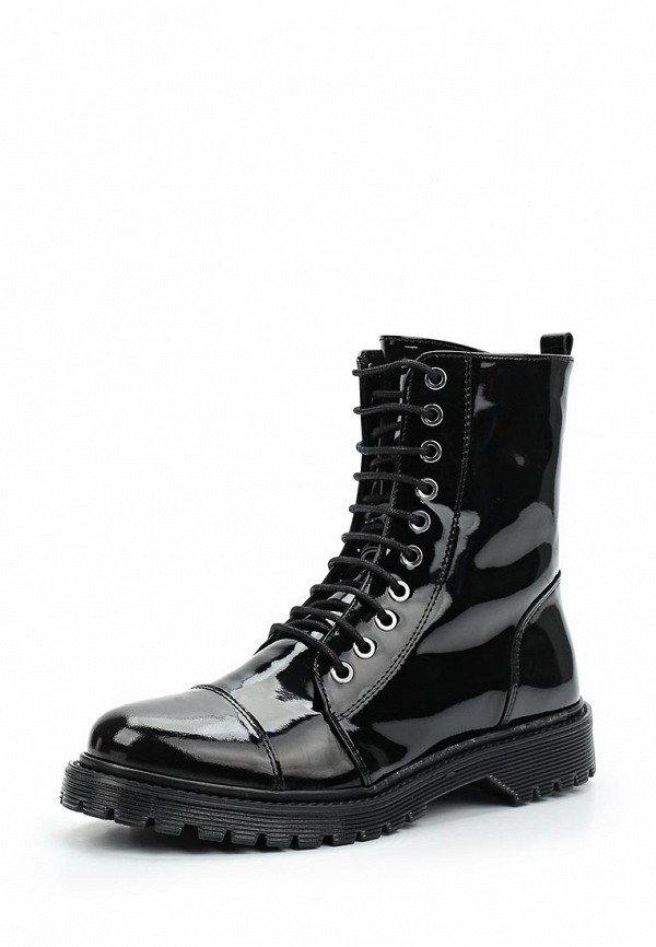 Ботинки Bronx Bronx BR336AWUVD60