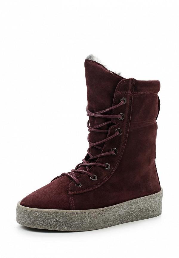 Ботинки Bronx Bronx BR336AWUVD68 ботинки bronx bronx br336awpve63