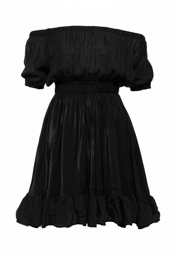 Платье-миди Brigitte Bardot BB48013: изображение 1