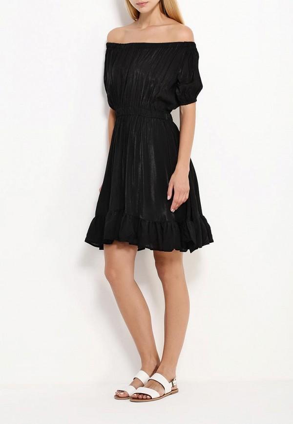 Платье-миди Brigitte Bardot BB48013: изображение 3
