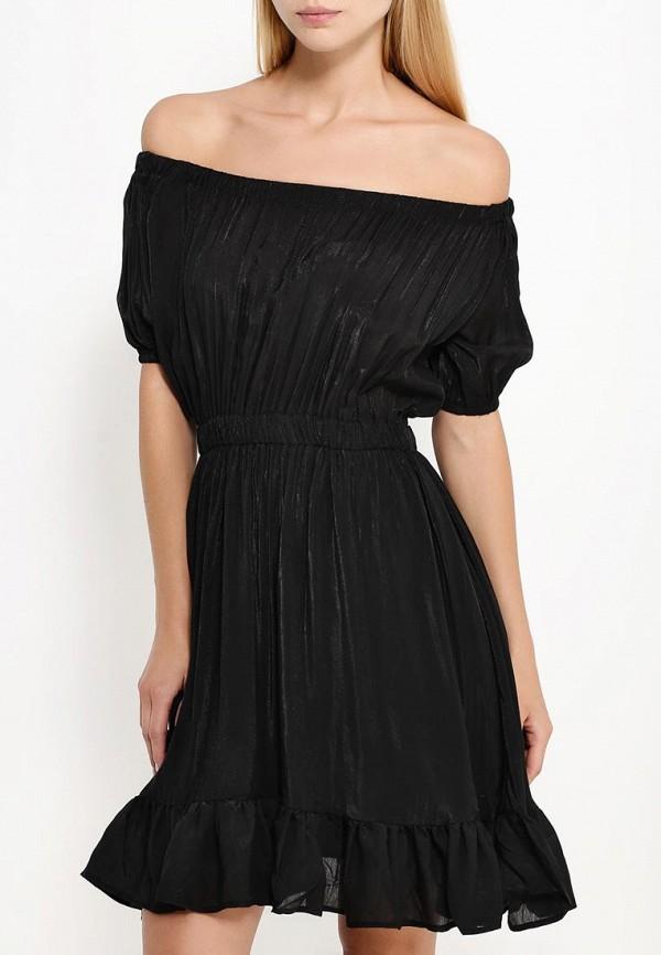 Платье-миди Brigitte Bardot BB48013: изображение 4