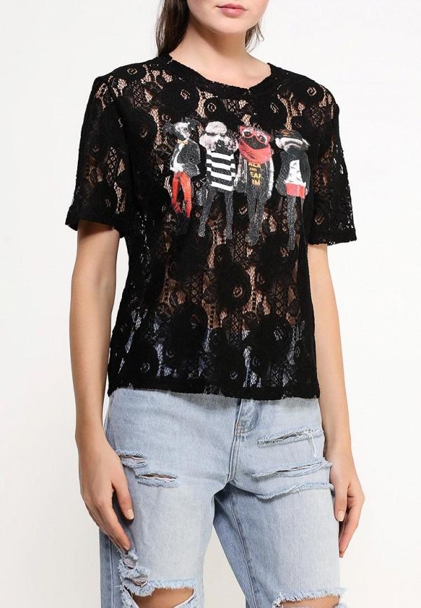 Блуза Brigitte Bardot BB48014: изображение 4