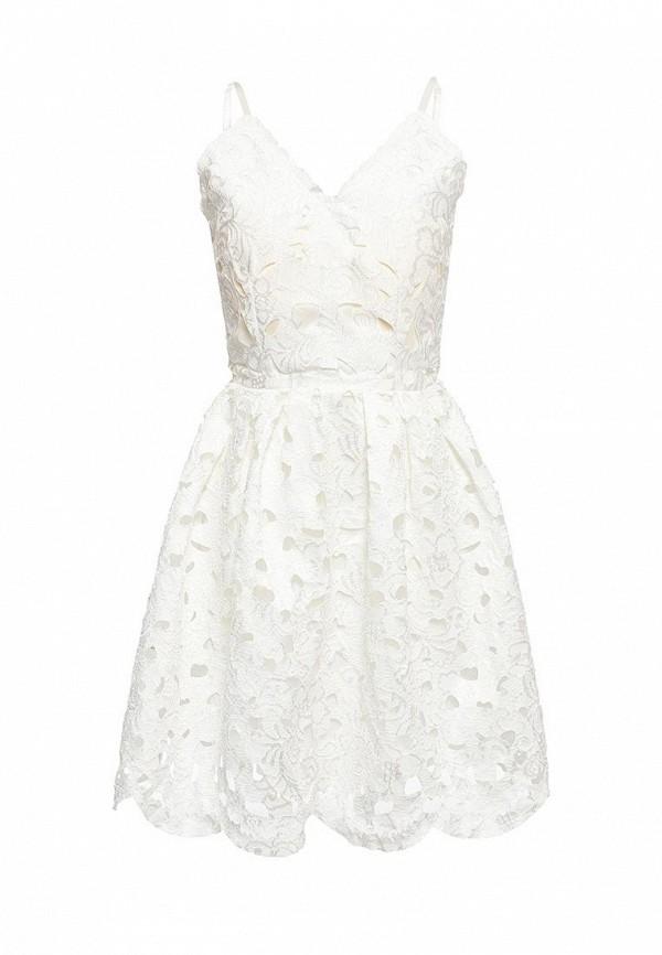 Платье-миди Brigitte Bardot BB48017