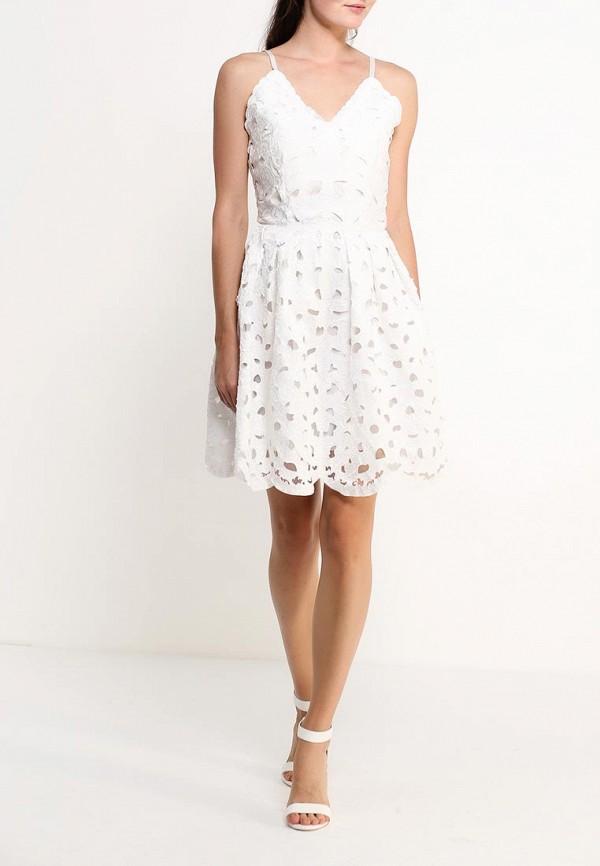 Платье-миди Brigitte Bardot BB48017: изображение 3