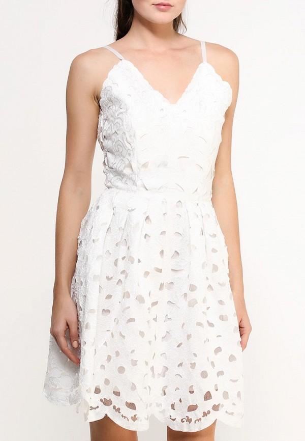 Платье-миди Brigitte Bardot BB48017: изображение 4