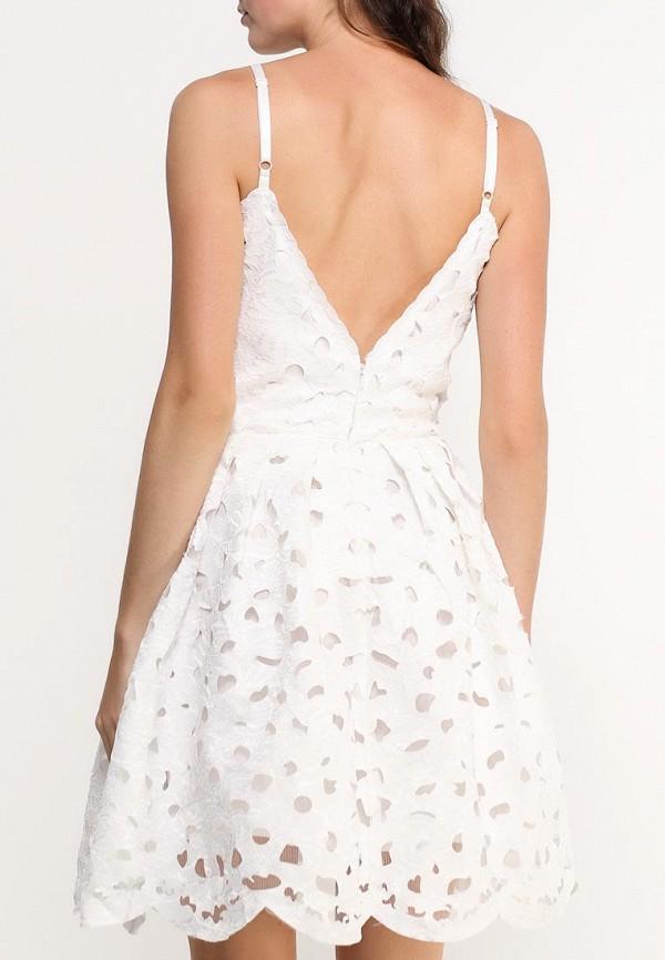 Платье-миди Brigitte Bardot BB48017: изображение 5