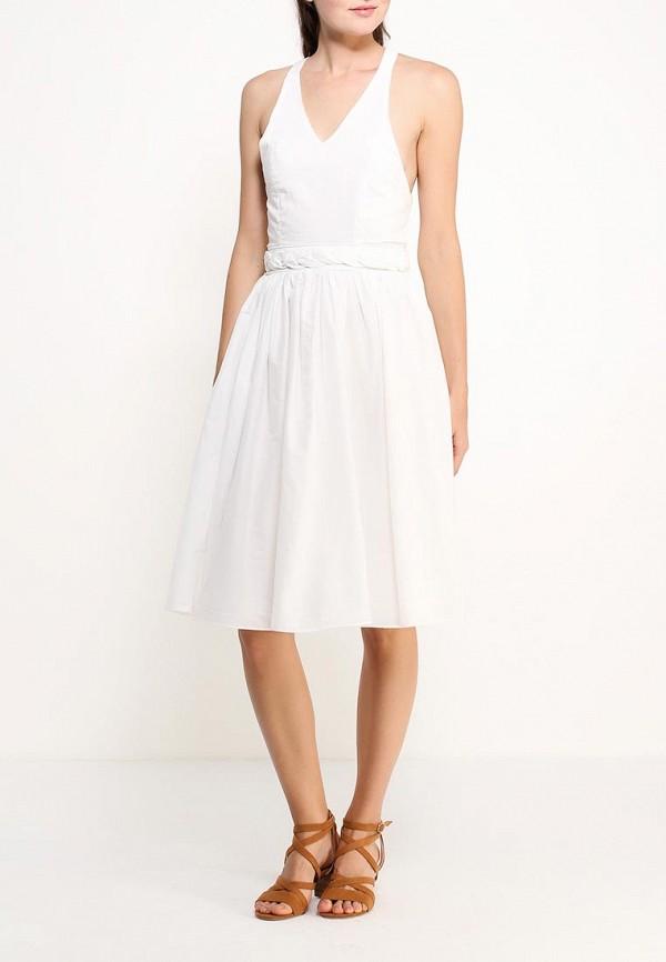 Платье-миди Brigitte Bardot BB48019: изображение 3
