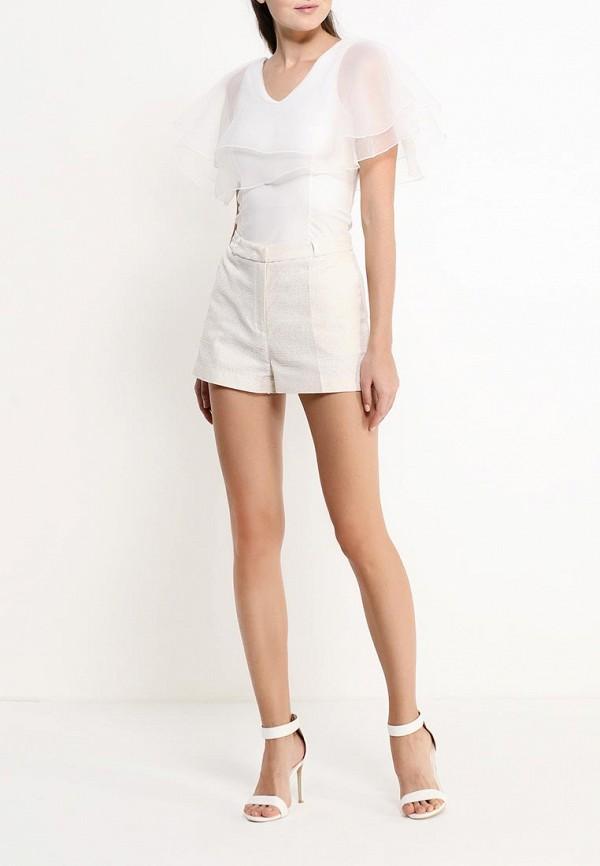 Блуза Brigitte Bardot BB48023: изображение 2