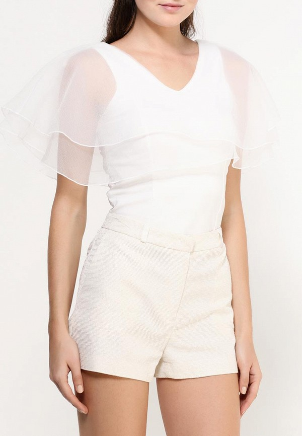 Блуза Brigitte Bardot BB48023: изображение 3