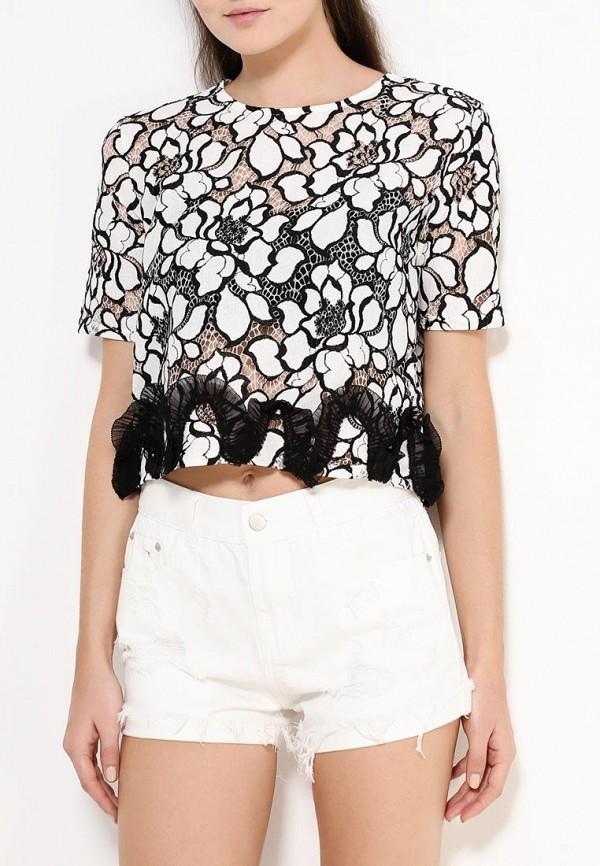 Блуза Brigitte Bardot BB48024: изображение 3