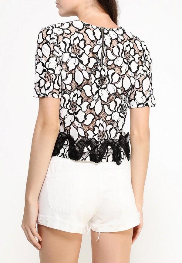 Блуза Brigitte Bardot BB48024: изображение 4