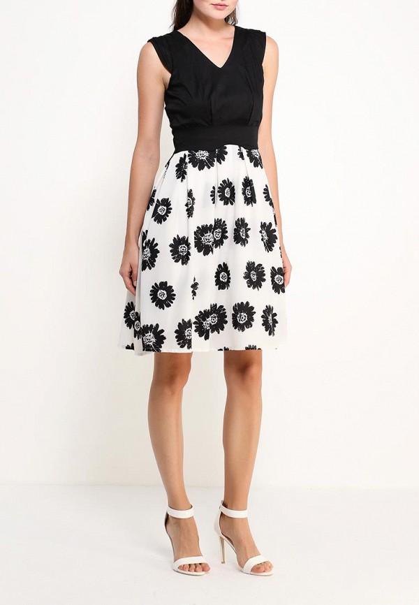 Платье-миди Brigitte Bardot BB48025: изображение 2