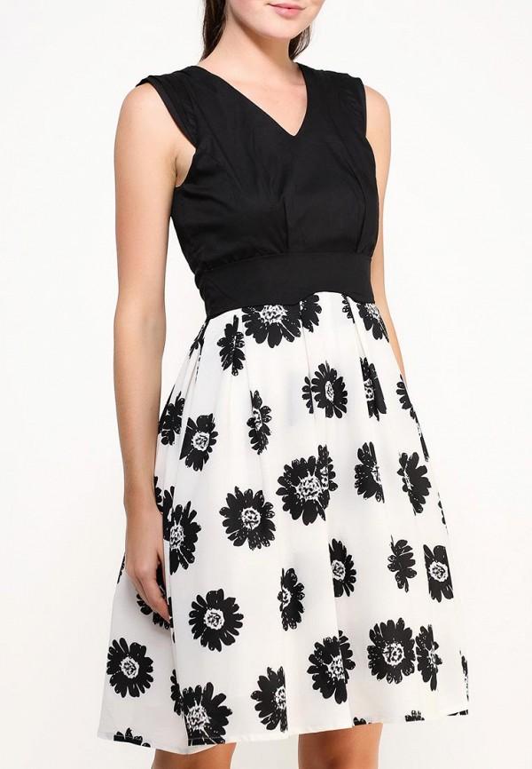 Платье-миди Brigitte Bardot BB48025: изображение 3