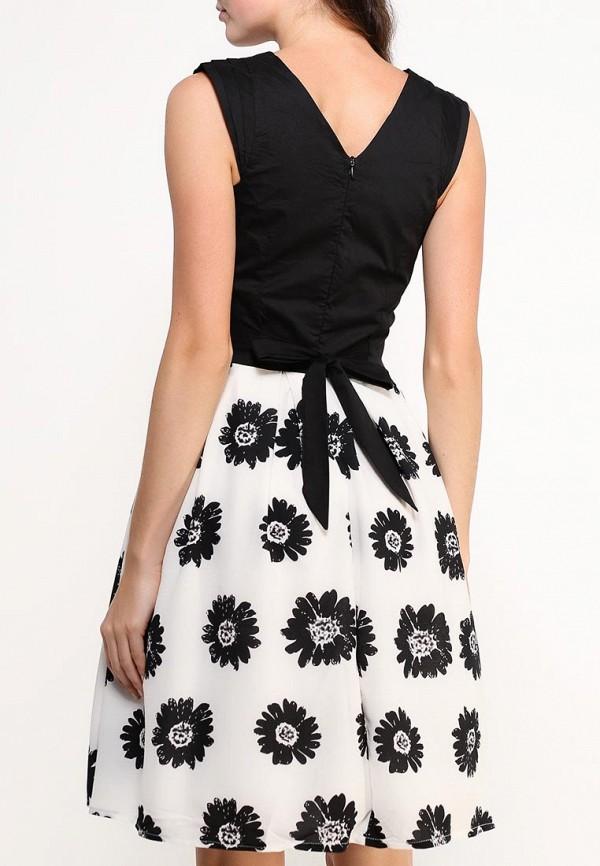 Платье-миди Brigitte Bardot BB48025: изображение 4