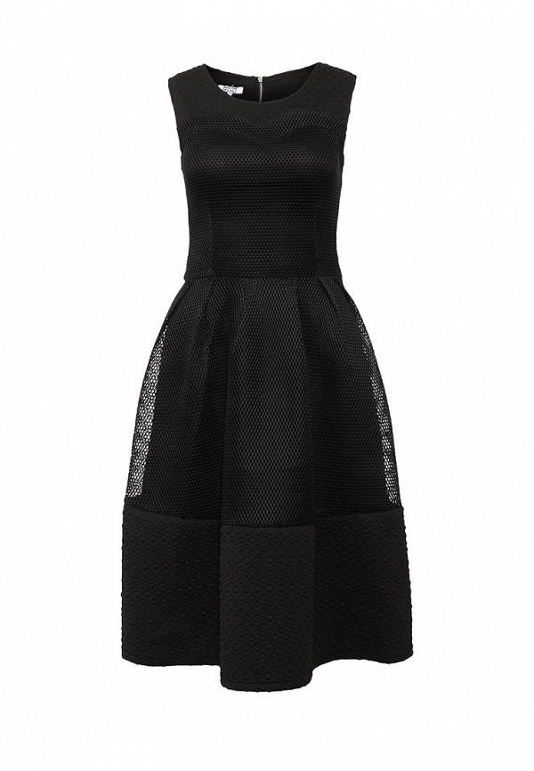 Повседневное платье Brigitte Bardot BB48026