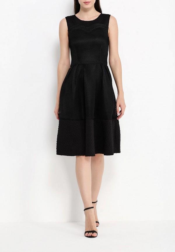Платье-миди Brigitte Bardot BB48026: изображение 3