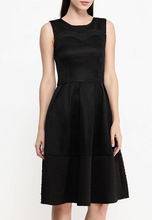 Платье-миди Brigitte Bardot BB48026: изображение 4