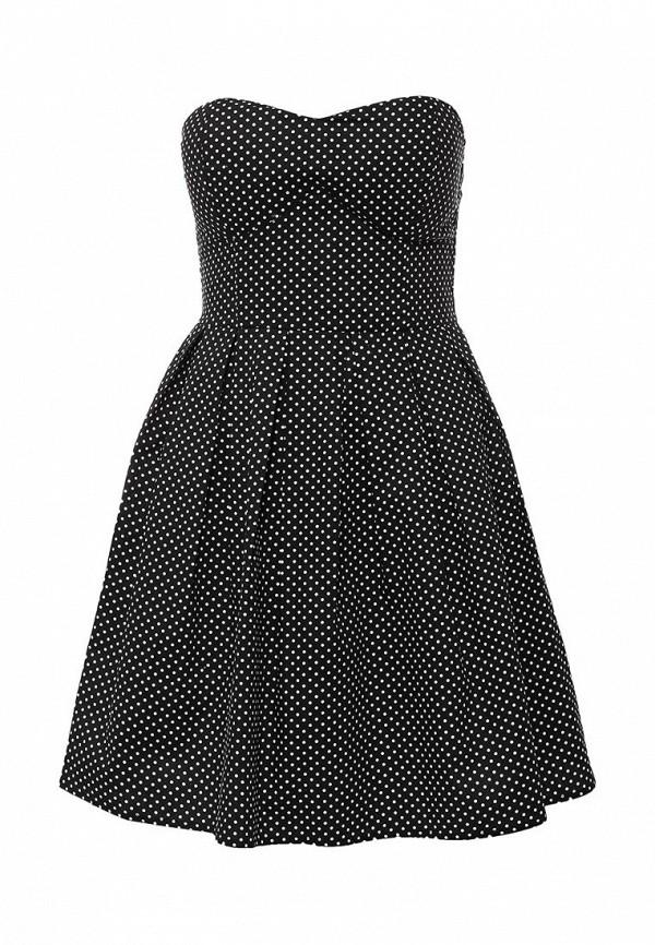 Платье-мини Brigitte Bardot BB48035: изображение 1
