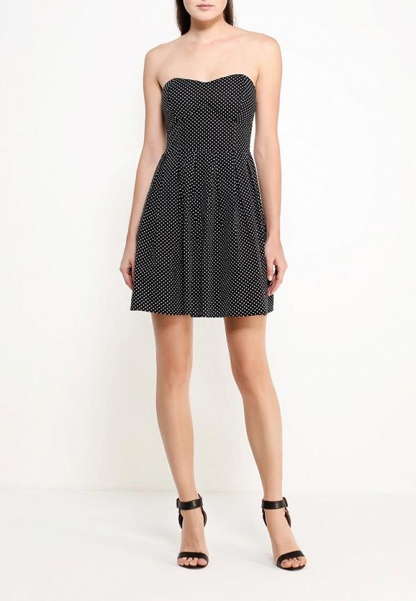 Платье-мини Brigitte Bardot BB48035: изображение 2